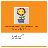 Introduction to Child Inpatient Care